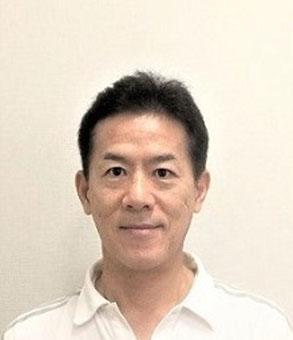 山田健生さんの写真